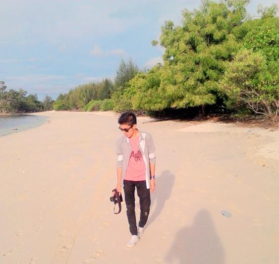 kawasan pasir putih