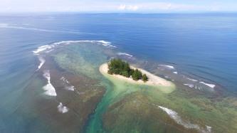 pantai kabupaten aceh singkil